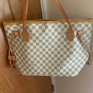Neverfull Louis Vuitton should bag size MM send yo